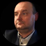 Nasz prowadzący - Grzegorz Basiński